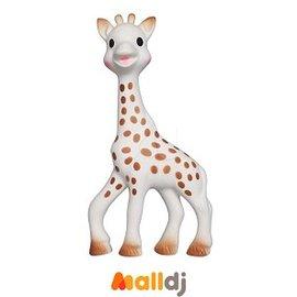 4. 法國 Vulli 蘇菲長頸鹿固齒器
