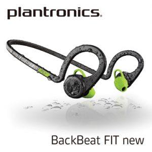 第5名:繽特力 Plantronics BackBeat FIT NEW運動無線藍牙耳機
