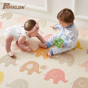 3. PARKLON 韓國帕龍 無毒遊戲地墊