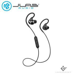 第1名:JLab Epic 2 藍牙運動耳機