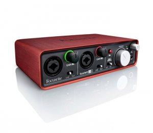 透過錄音介面來優化動圈式麥克風的性能
