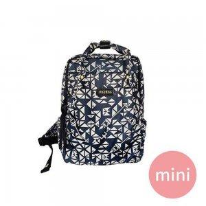 5. PAZEAL Puffy Backpack mini 後背包