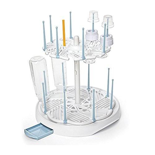 考量瀝水盤的排水方式