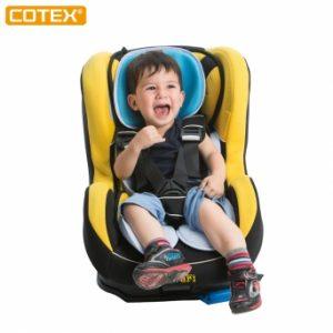8. COTEX C-air 聰明寶貝推車坐墊