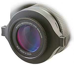 3.日本RAYNOX DCR-250 快扣近攝鏡頭/附52-67轉接環