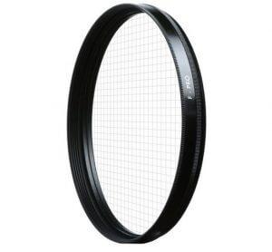 6.B+W F-Pro 星光鏡/77mm