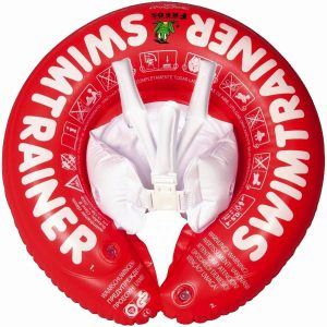 8.SWIMTRAINER Classic學習游泳圈