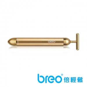 6. breo倍輕鬆 黃金美容棒