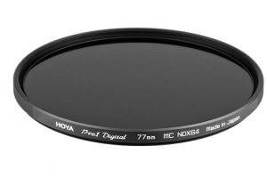 4.HOYA PRO 1D ND64多層鍍膜減光鏡/52mm