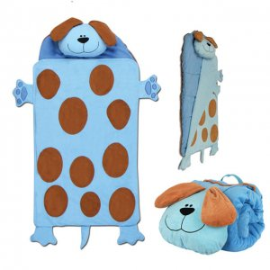 4.Stephen Joseph 兒童造型午覺睡袋