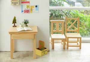 7. CiS 自然行 兒童家具 兒童學習桌
