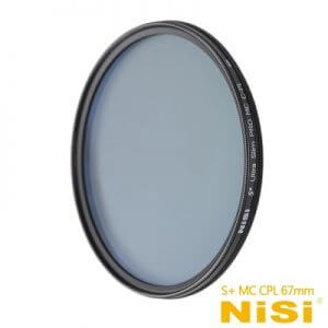 6.NiSiS+MC CPL Ultra Slim PRO 超薄多層鍍膜偏光鏡/67mm