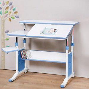 1. 創意小天才 第五代兒童專用調節桌