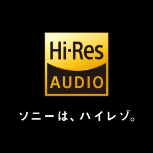 支援 Hi-Res 的品牌