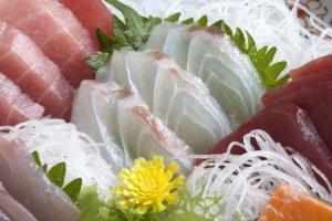 能活用於中、西和日式菜餚當中