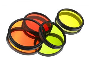 濾色、移除偏振光-根據需求選擇不同功能、效果的濾鏡