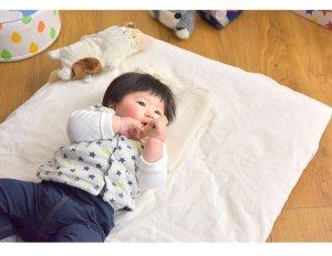 什麼是嬰兒用午睡墊?