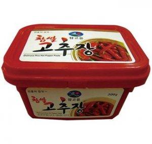 8. 韓廚 韓式辣椒醬