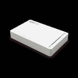 10. TOTOLINK 5埠乙太網路交換器 S505(10/100Mbps)
