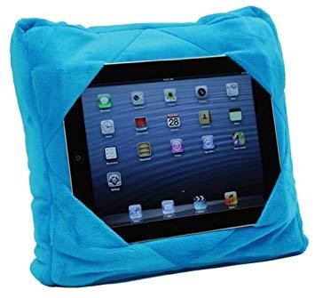 7. GoGo Pillow 多功能平板立枕保護套