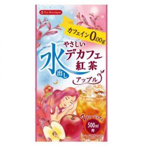 9.日茶 睡美人無咖啡因蘋果茶包/3.8gx7包