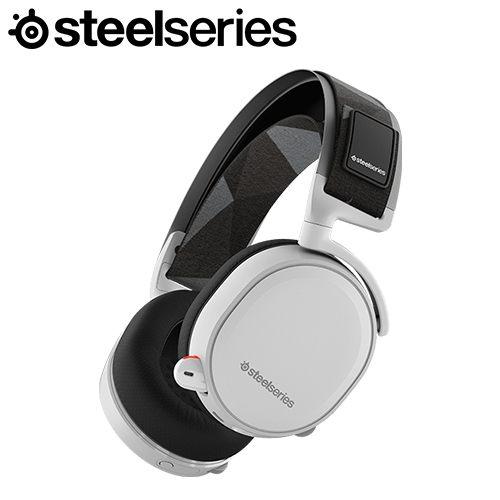 SteelSeries賽睿 無線耳機麥克風 Arctis 7/無線USB連接