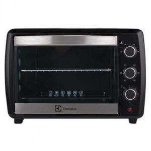 7. Electrolux伊萊克斯 專業級旋風烤箱 EOT5004K/25L