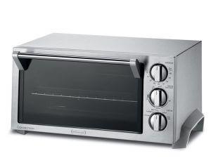 1. DeLonghi迪朗奇 旋風式烤箱 EO1270/12L