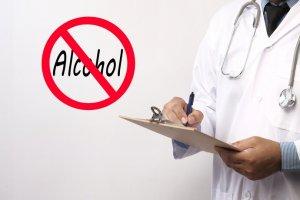 無酒精產品中的酒精成分
