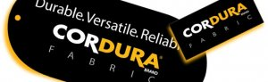 「CORDURA®」材質:堅韌耐用的代名詞