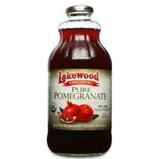 3. 歐納丘 LakeWood 有機石榴汁100%
