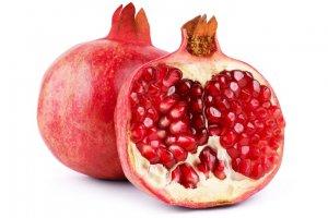 「純果汁」:能夠攝取到大量的石榴營養成分