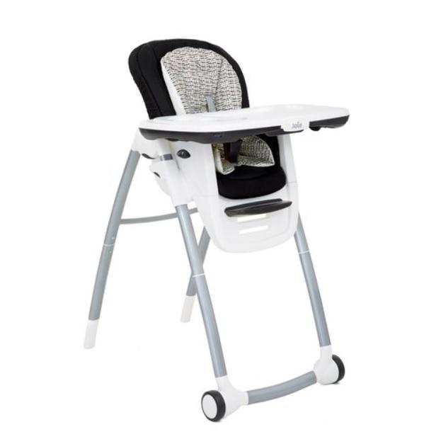 5.奇哥 Joie Multiply 6in1成長型多用途餐椅
