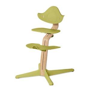 10.丹麥nomi 多階段兒童成長學習調節椅餐椅經典組/5色