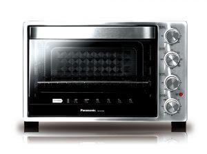 3. Panasonic國際牌 32L雙溫控發酵烤箱 NB-H3200