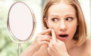大人痘:選擇保濕力強的產品