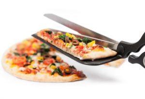 4. SAGAFORM 披薩分食剪刀