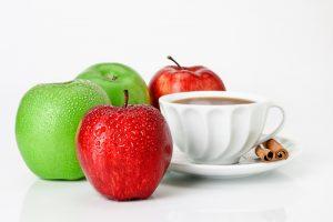 最經典的風味:蘋果+紅茶