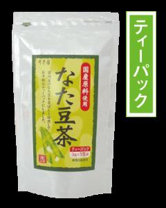 7. 日本 壽老園 刀豆茶