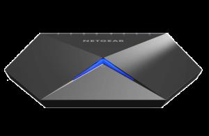1. NETGEAR 8埠網路交換器 Nighthawk S8000(10/100/1000Mbps)