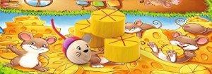 孩童之間:選擇規則簡單且時間短的遊戲