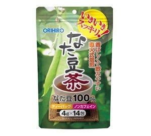 10. 日本 ORIHIRO 刀豆茶