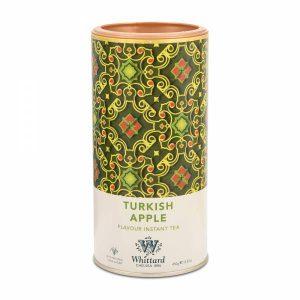 4. Whittard 土耳其蘋果風味茶即溶粉/450g