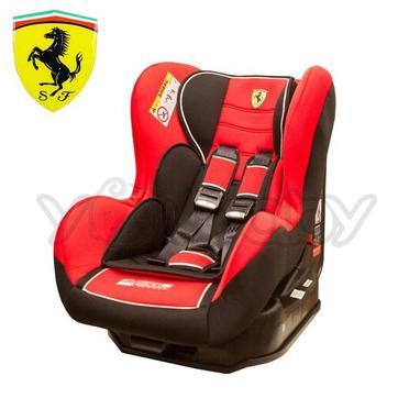 8.法國 FERRARI 法拉利 汽車安全座椅 FB00299