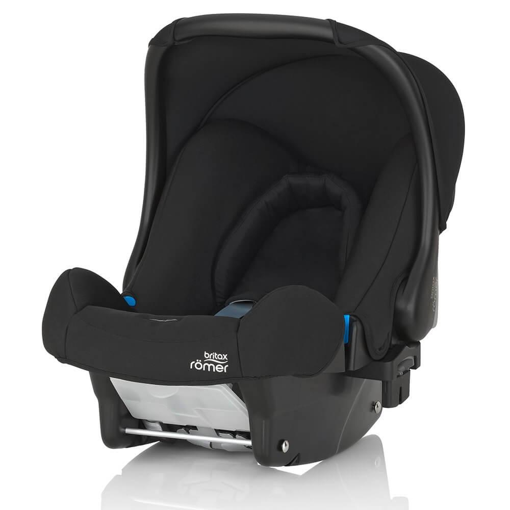 6.Britax Baby safe 標準版提籃型汽車座椅 BX23606