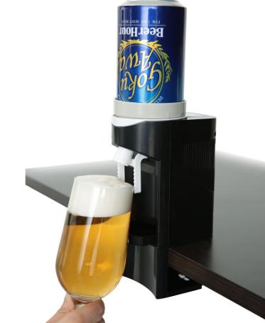 7. TAKARATOMYBeer Hour 啤酒發泡器
