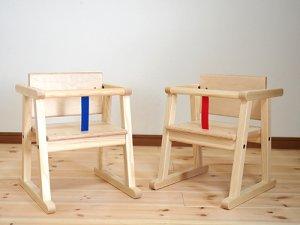 矮腳餐椅:適合三歲左右的幼童,用餐、玩樂都方便!