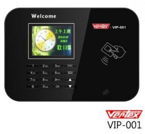 2. 世尚 VERTEX 智慧型二合一打卡鐘VIP-001