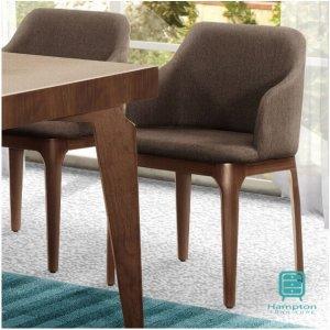 6. 漢妮 Hampton 穆勒餐椅/寬47.5x深56x高78cm