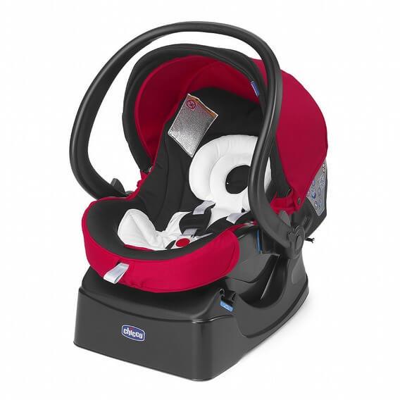 9.chicco Auto-fix Fast手提汽車座椅